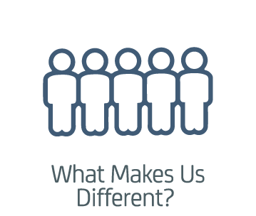 What Makes Us Different?